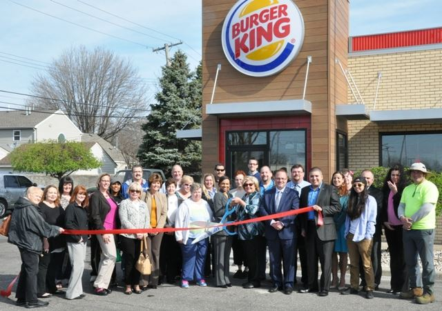 BURGER KING REGRAND WEB