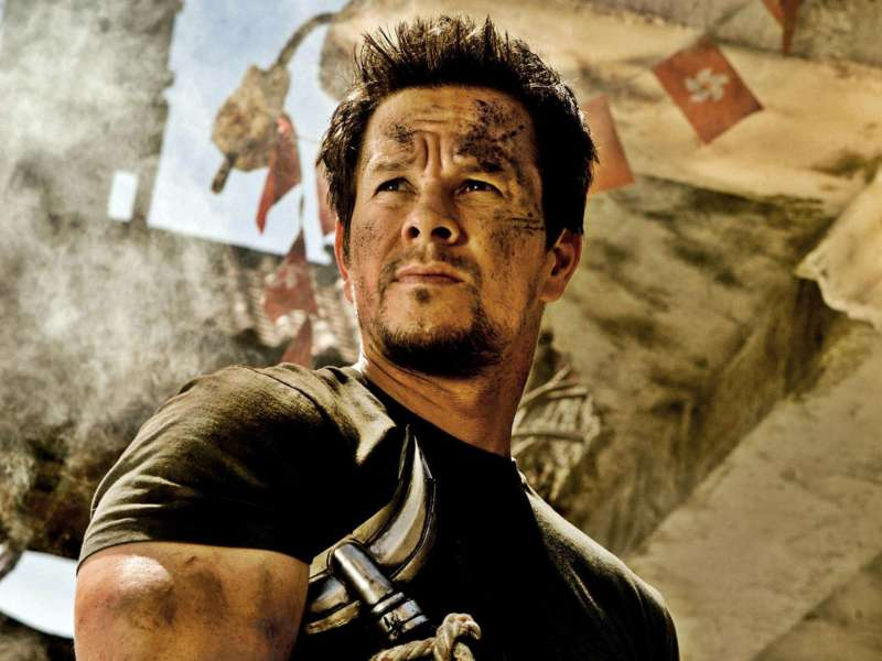 mark wahlberg transformers last knight
