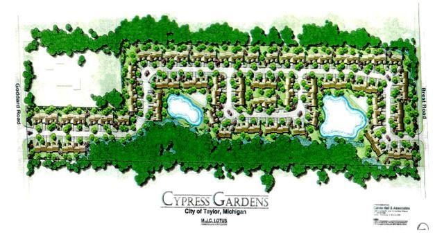 Cypress Gardens   Explore Taylor, MI
