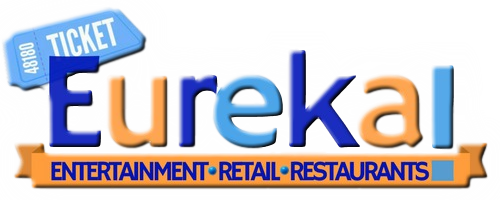 Eureka Logo revised
