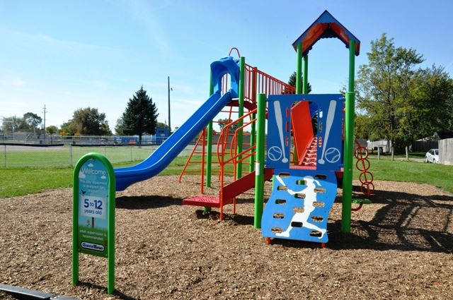 TNC NEW PLAYSCAPE